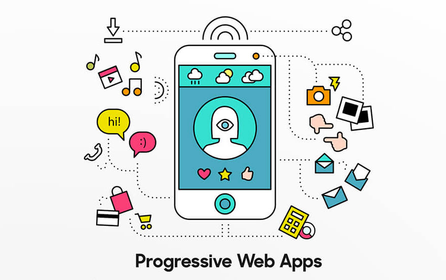progressive-web-applications