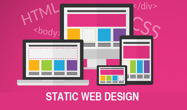 static-website